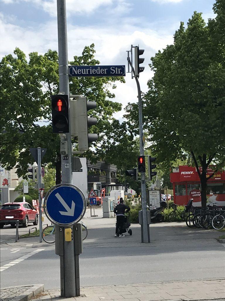 Neurieder Straße