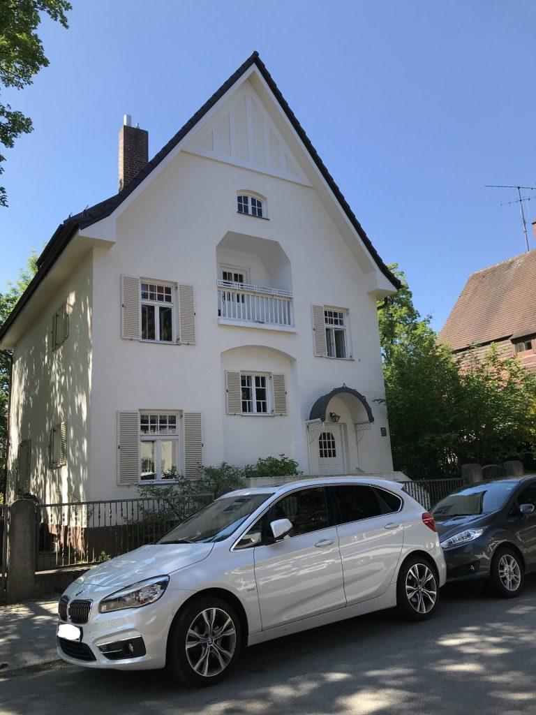 Peter-Vischer-Straße