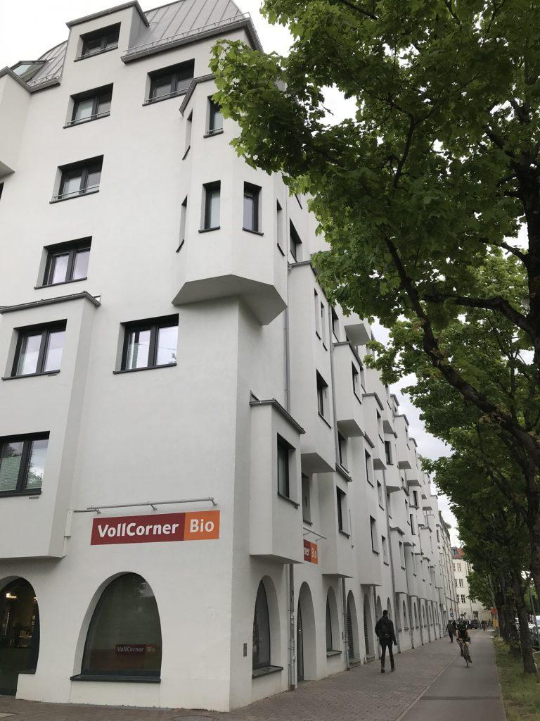 Resi-Huber-Platz