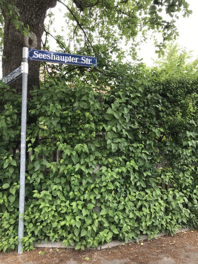 Seeshaupter Straße