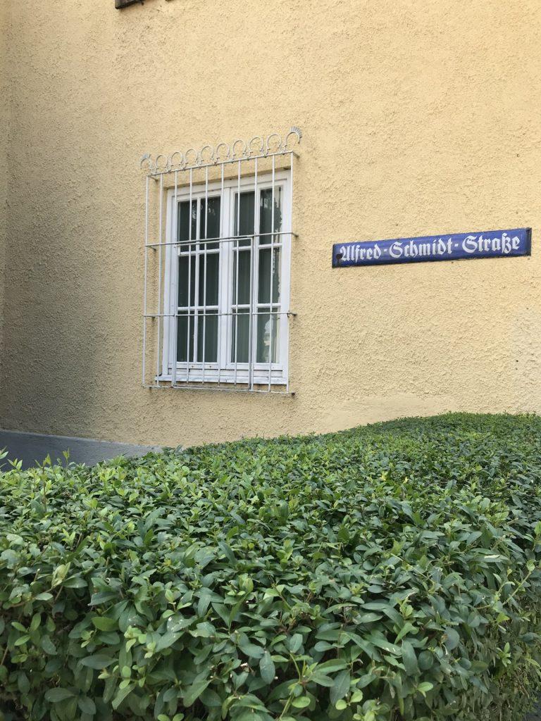 Alfred-Schmidt-Straße
