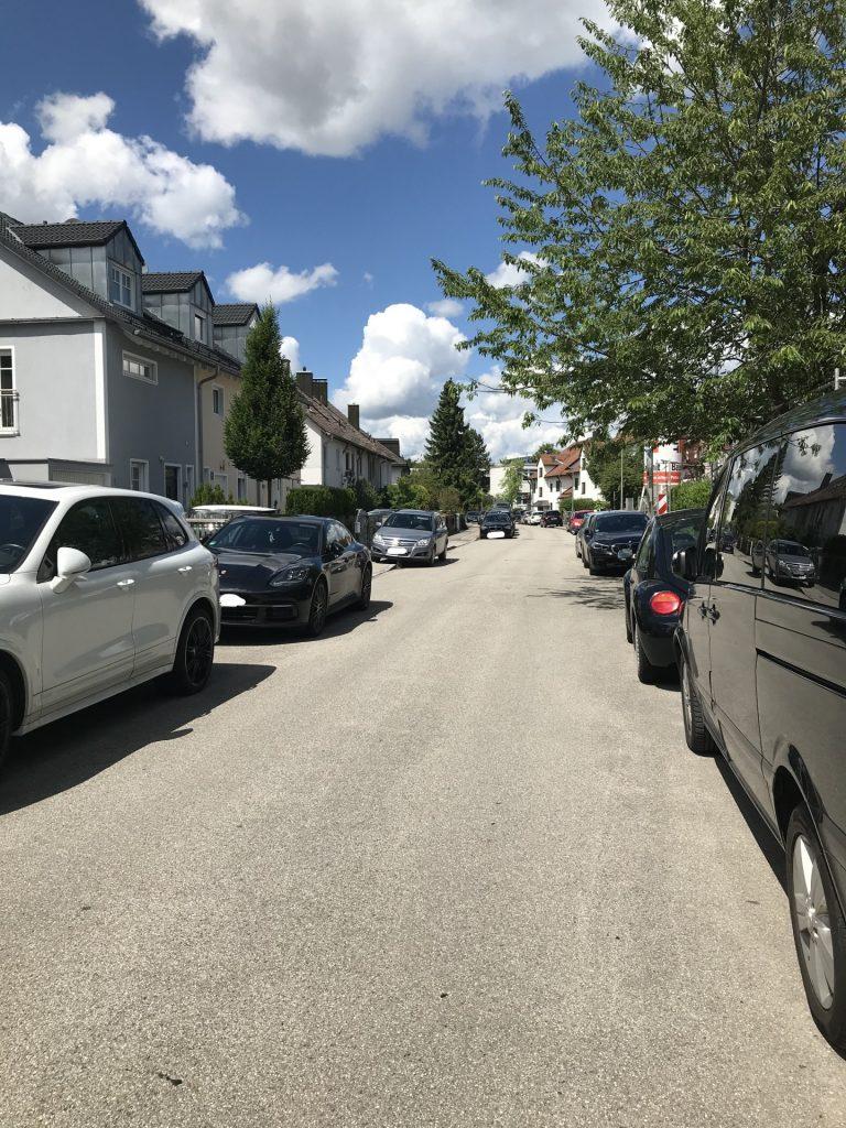 Batzerstraße