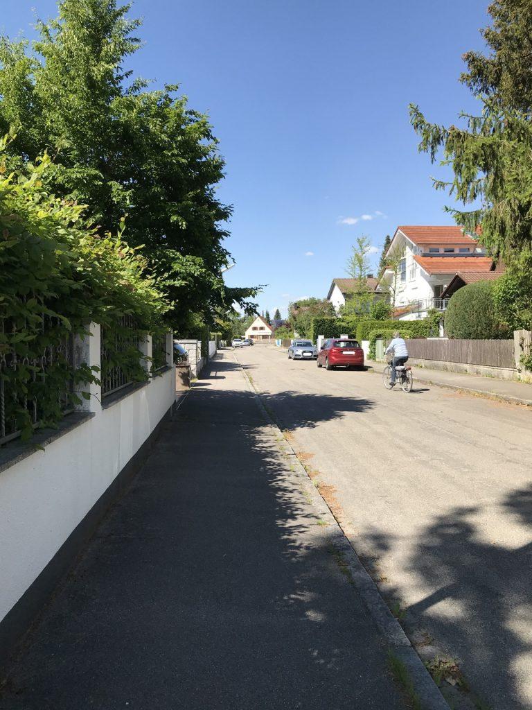 Birkenhainstraße