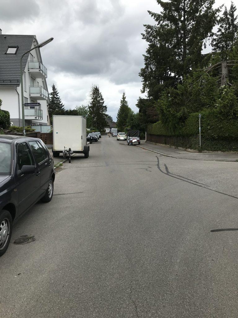 Buchendorfer Straße
