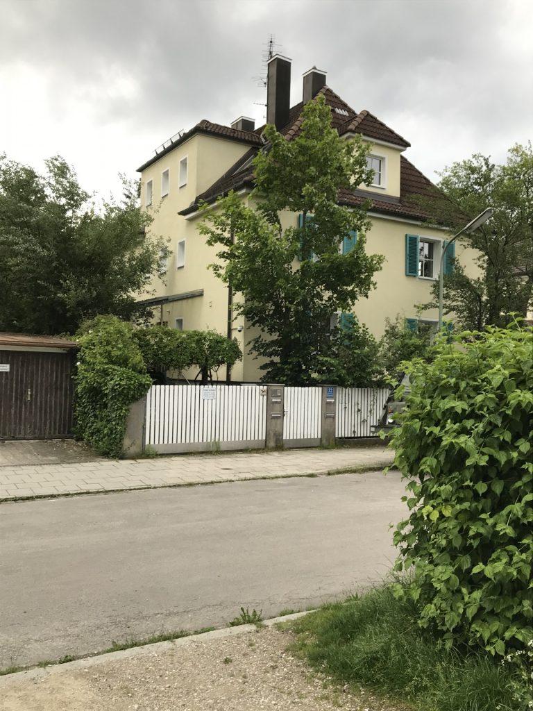 Eichendorffplatz