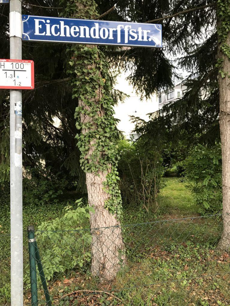 Eichendorffstraße