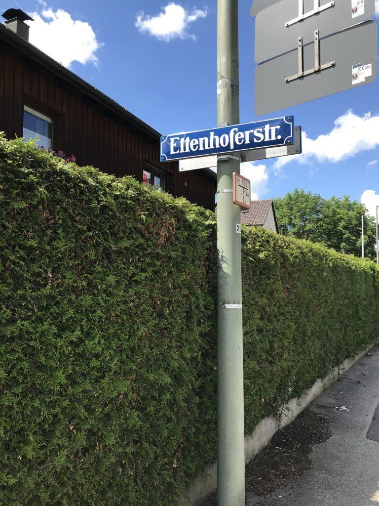 Ettenhoferstraße