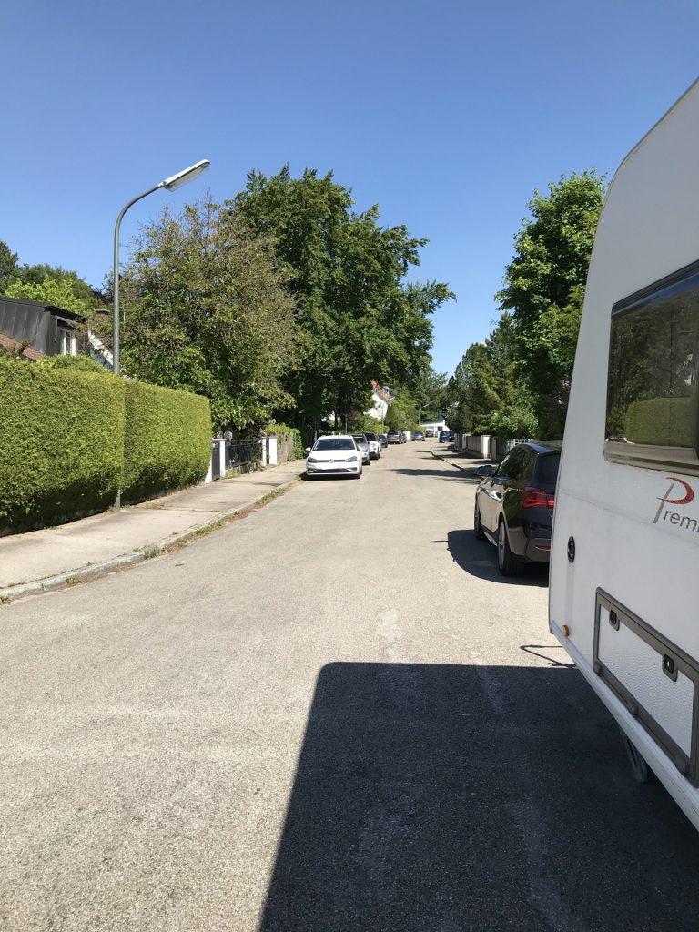 Goldregenstraße
