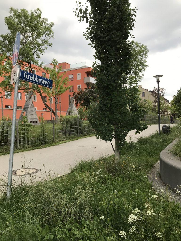 Grabbeweg