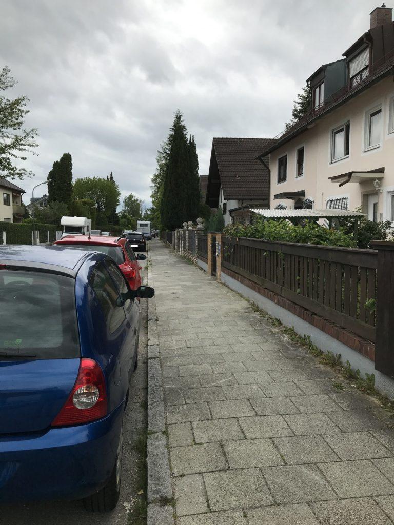 Mühlthaler Straße