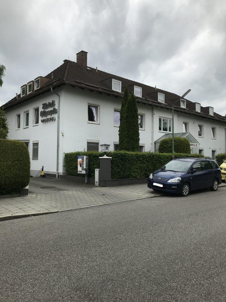 Maxhofstraße