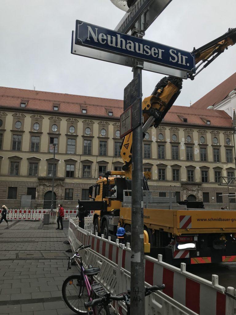 Neuhauser Straße