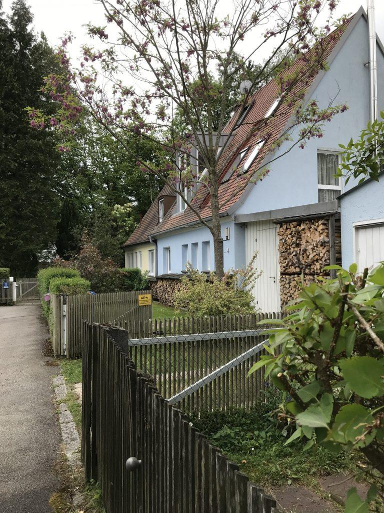 Parkmeisterstraße