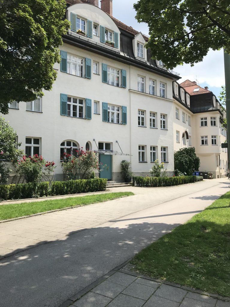 Pogner Straße