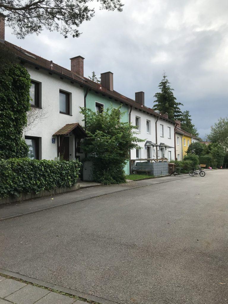 Sappelstraße