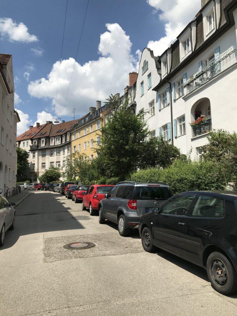 Schachnerstraße