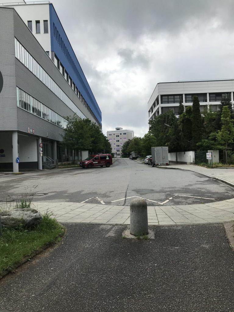 Staffelseestraße