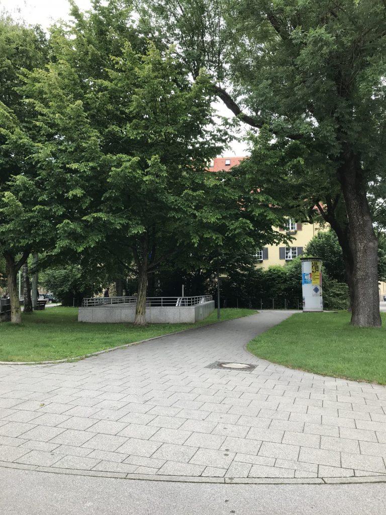 Thalkirchner Platz