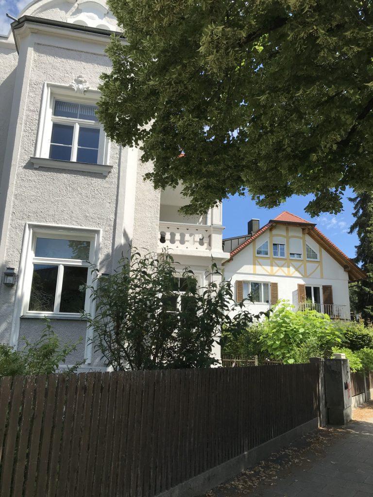 August-Exter-Straße