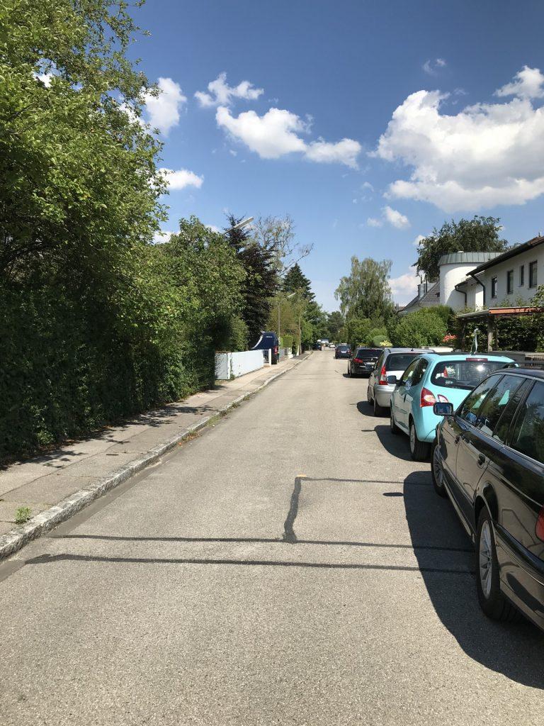 Aurikelstraße
