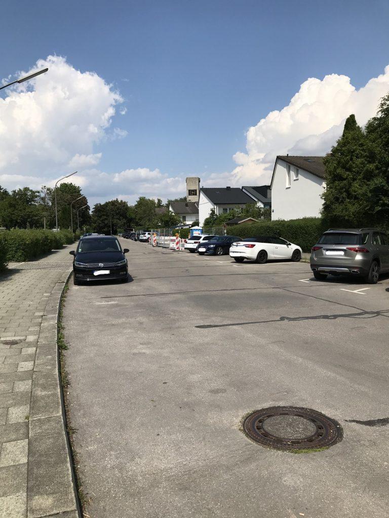 Baseler Straße
