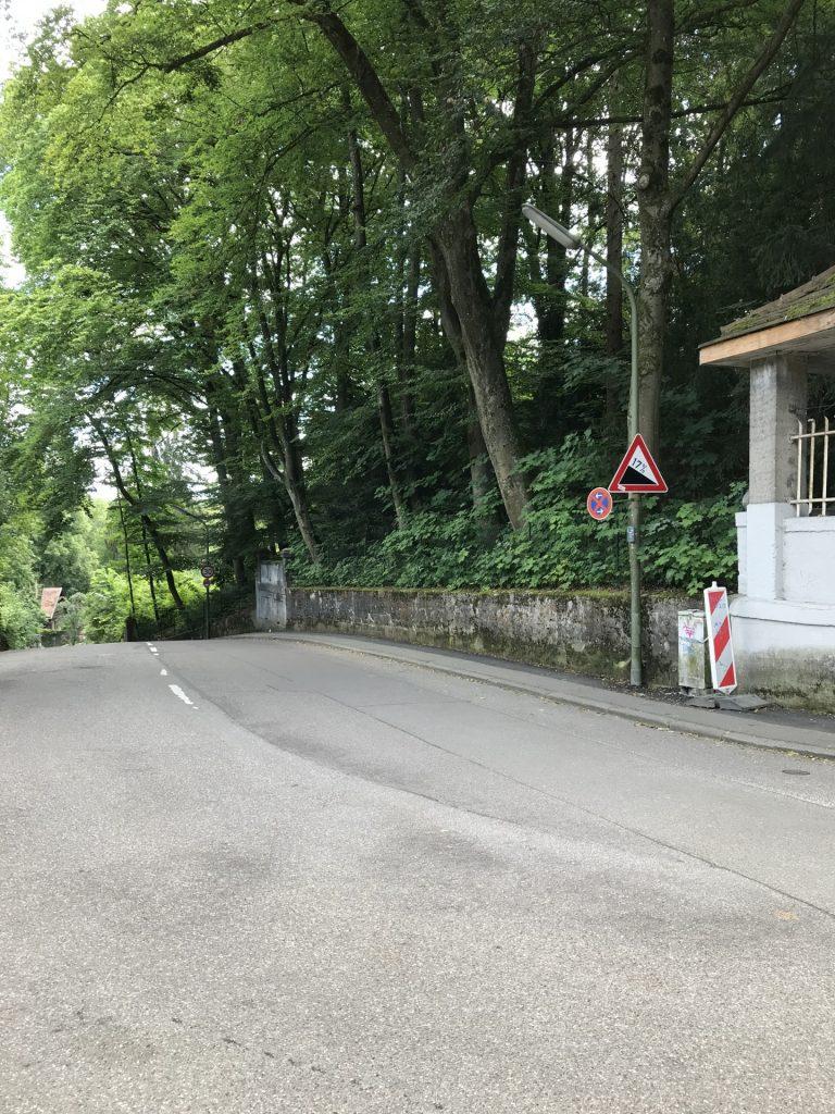 Gerblstraße