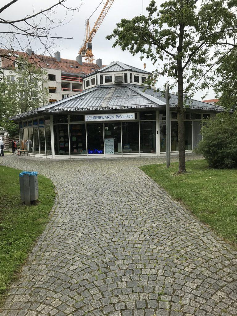 Gleichmannstraße