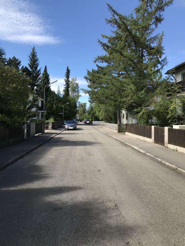 Hochwaldstraße