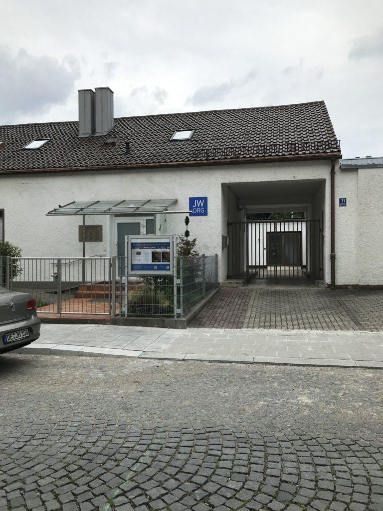 Kürnbergstraße