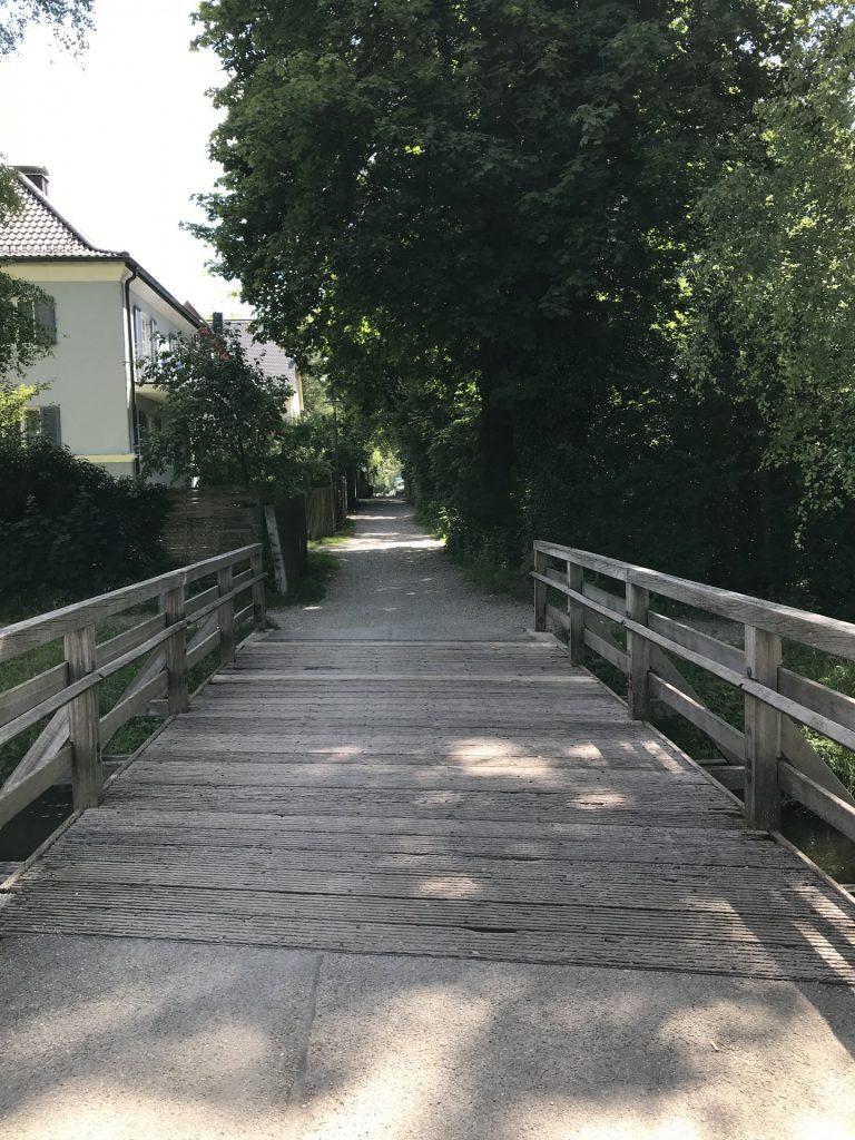 Kornbergerweg