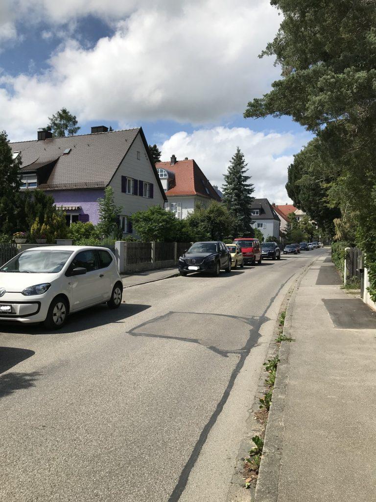 Maierhofstraße