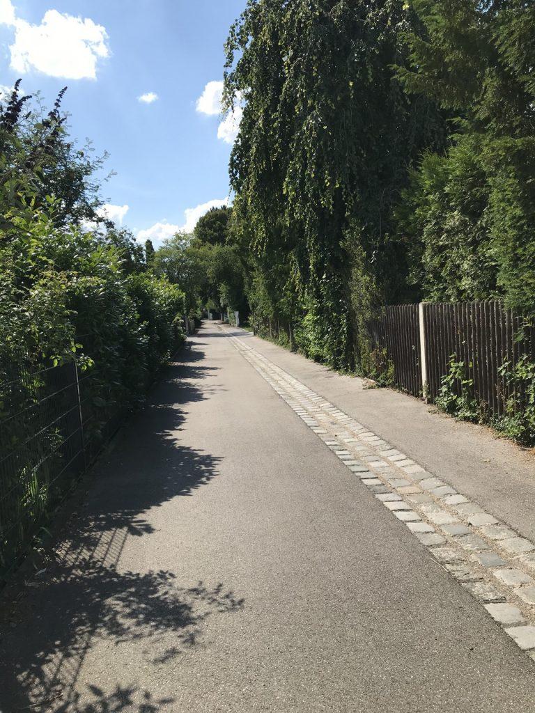 Mohnweg