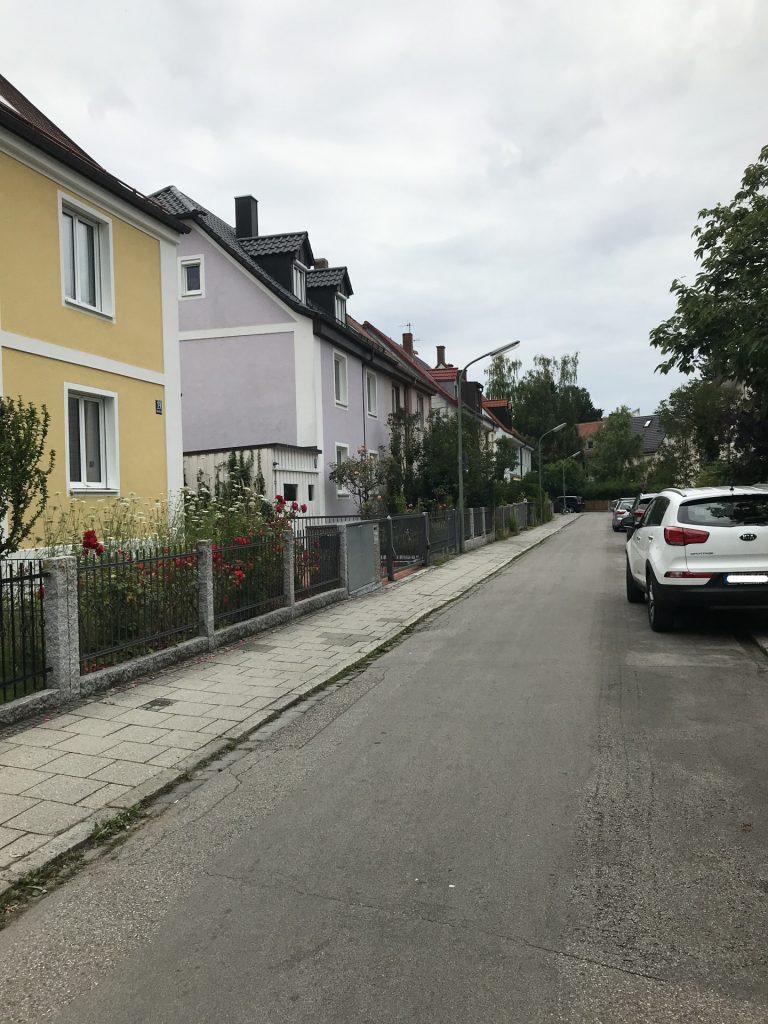 Novalisstraße