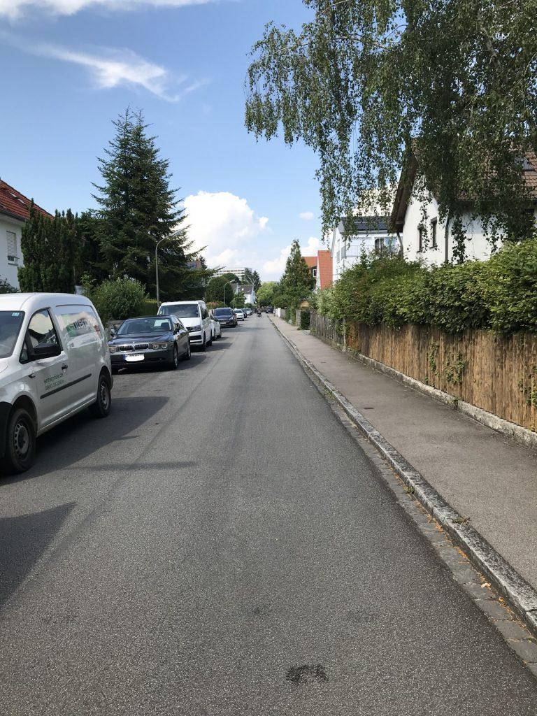 Rueppstraße