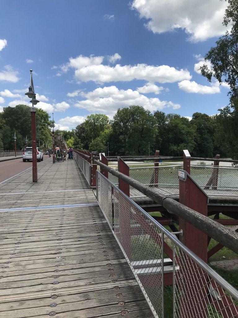 Thalkirchner Brücke