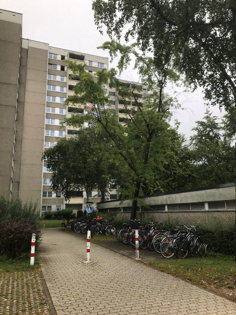 Appenzeller Straße