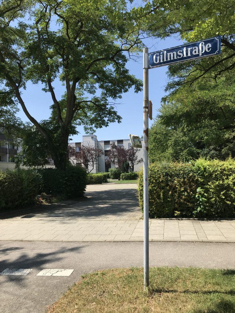 Gilmstraße