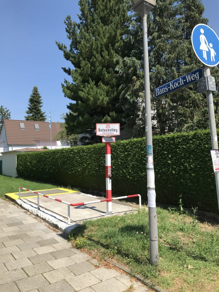 Hans-Koch-Weg