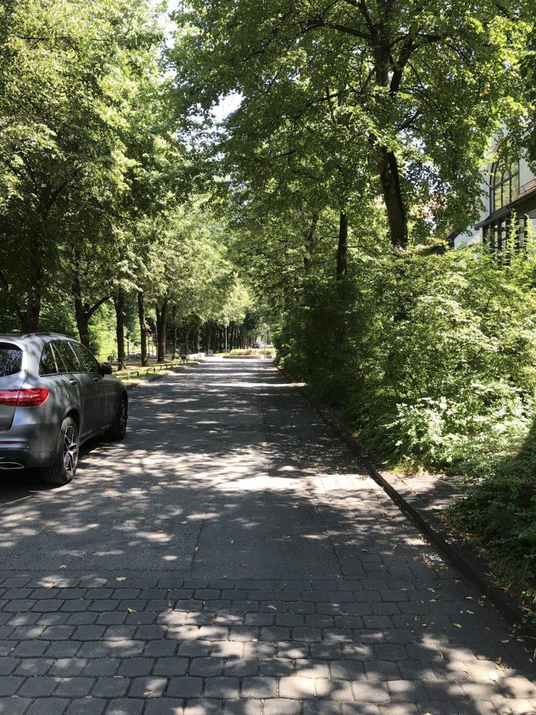 Preßburger Straße