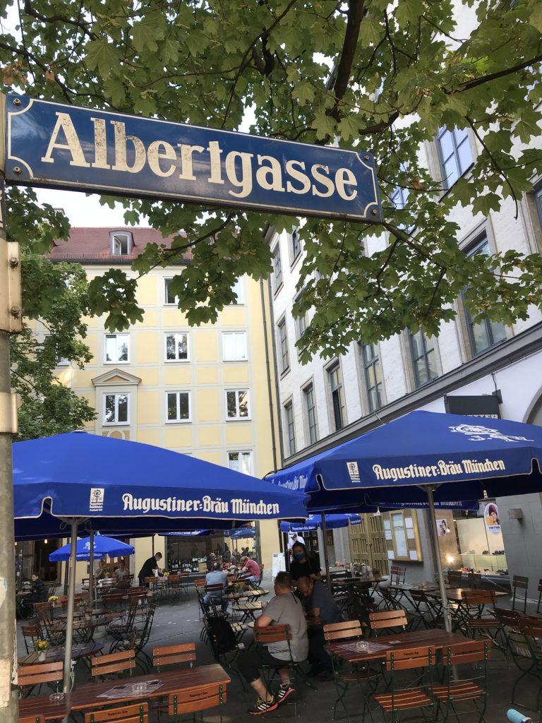 Albertgasse