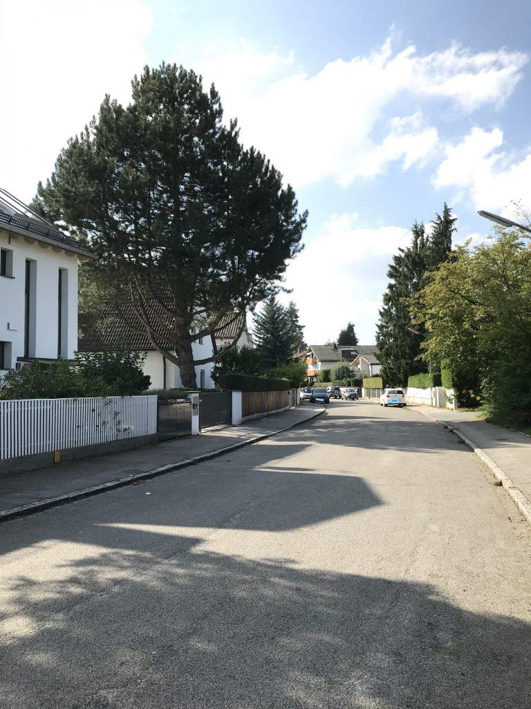 Arader Straße