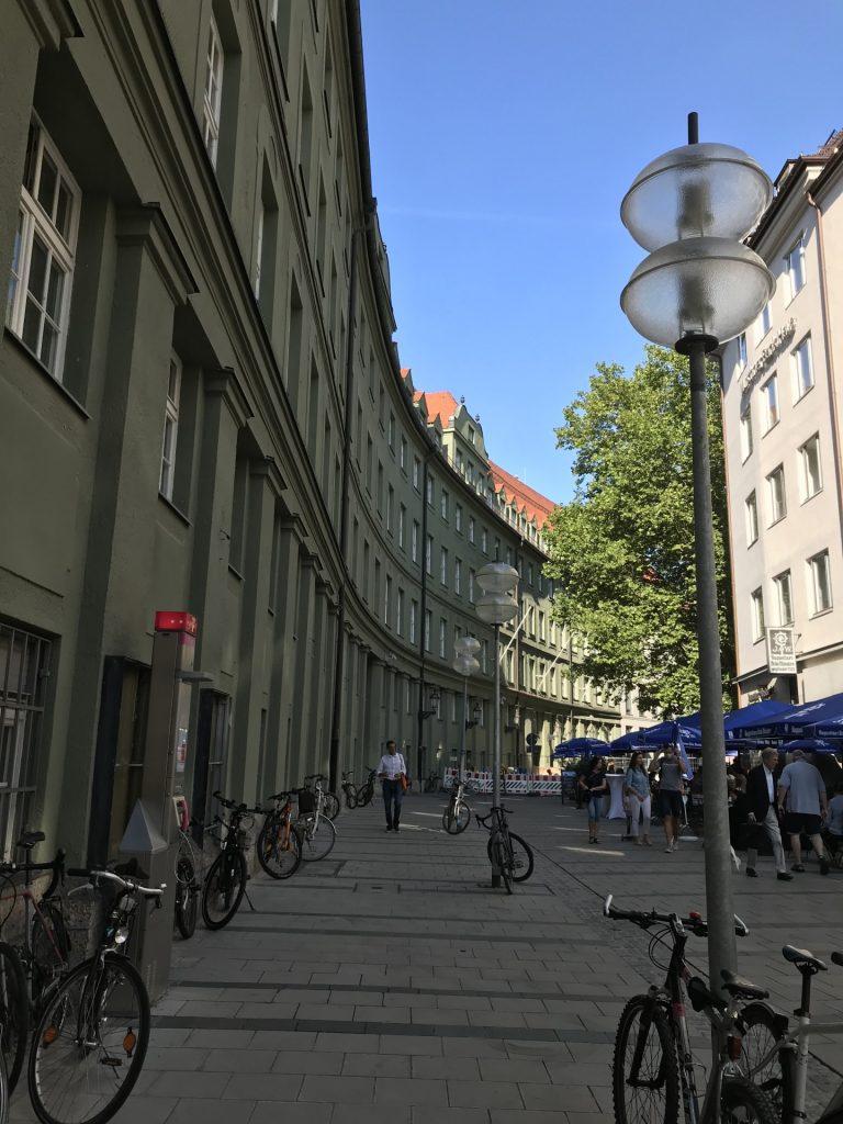 Augustinerstraße