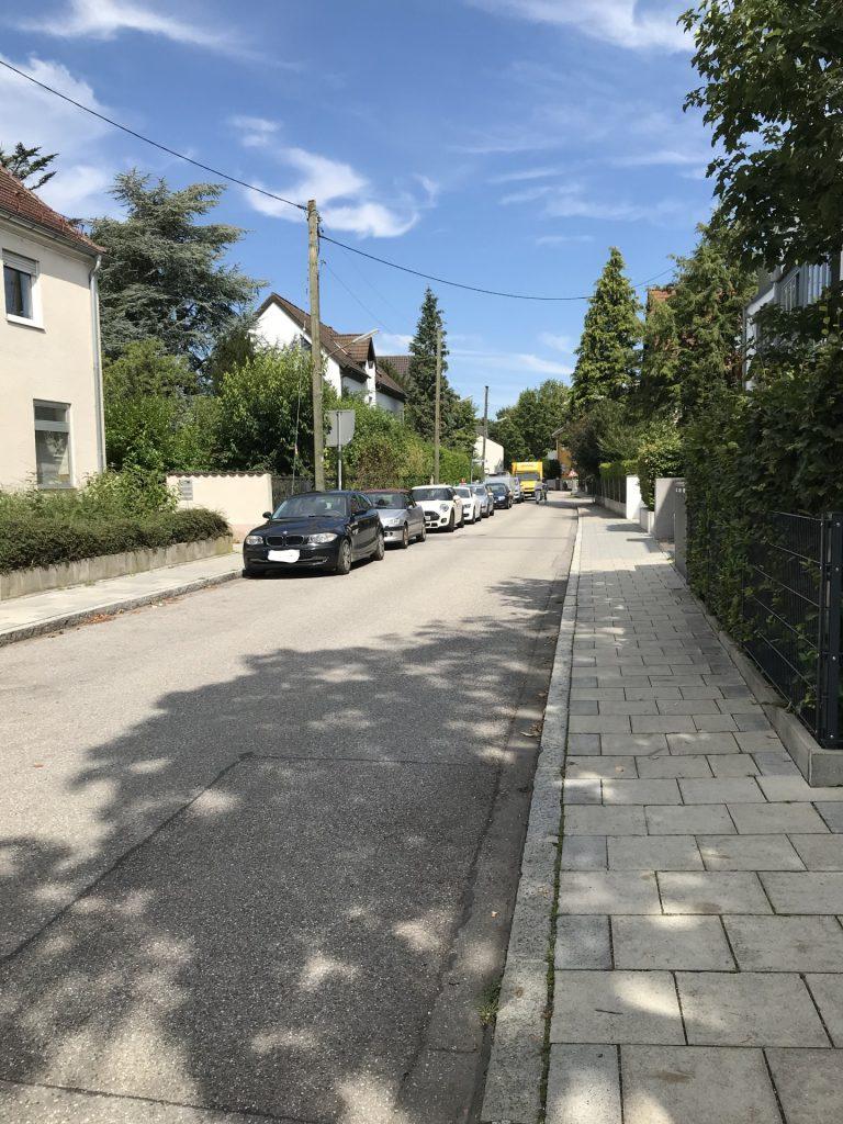 Berlstraße