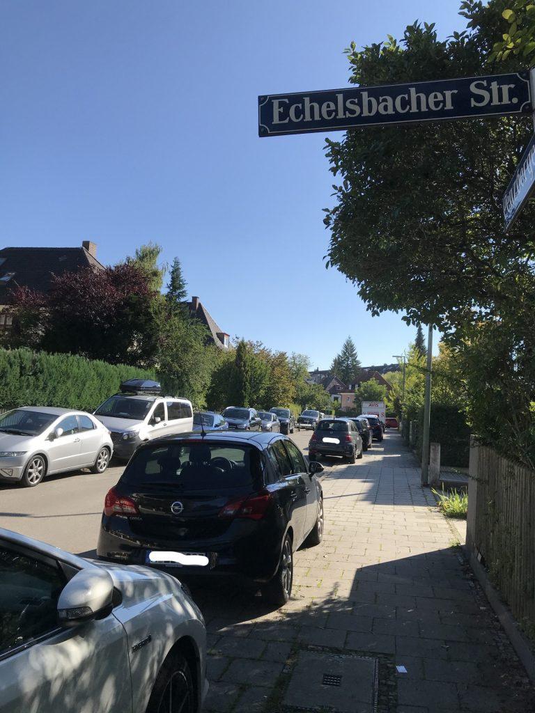 Echelsbacher Straße