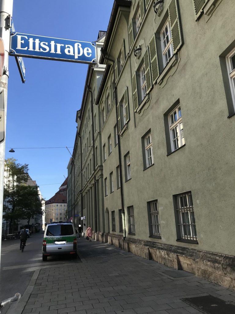 Ettstraße
