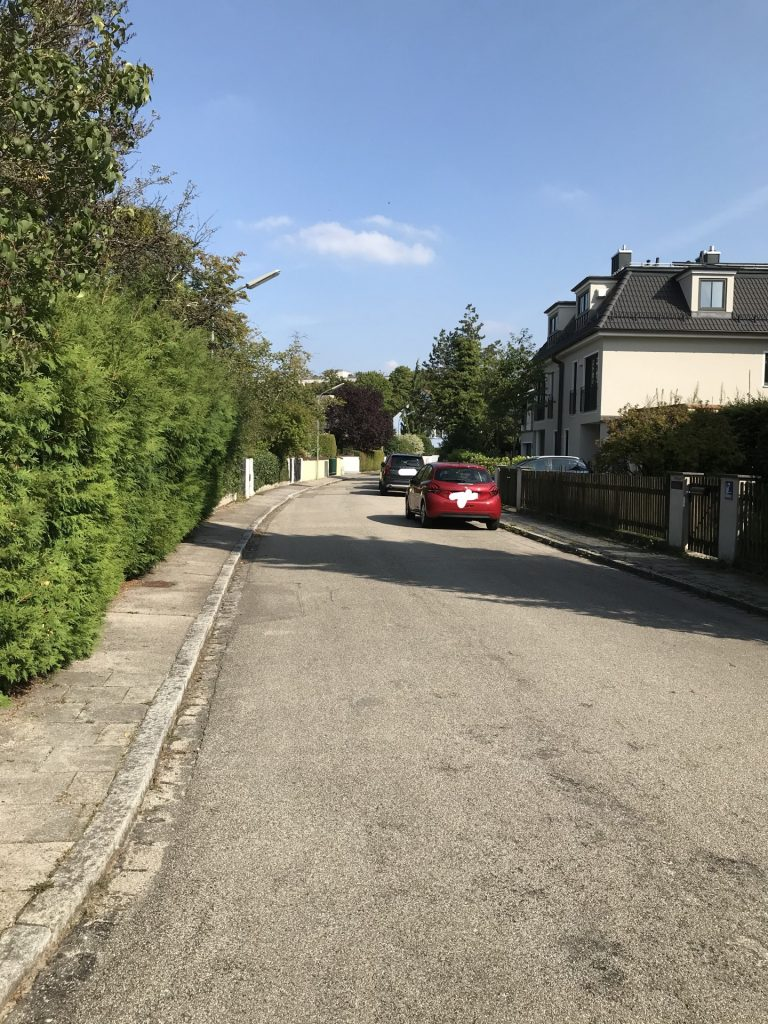 Gnadenthaler Straße