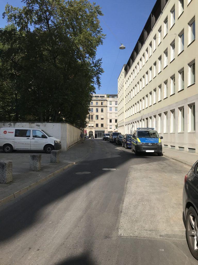 Karmeliterstraße