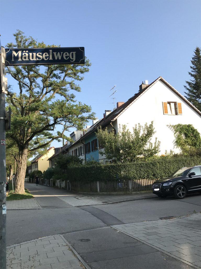 Mäuselweg