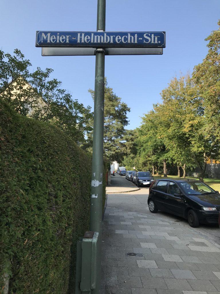 Meier-Helmbrecht-Straße