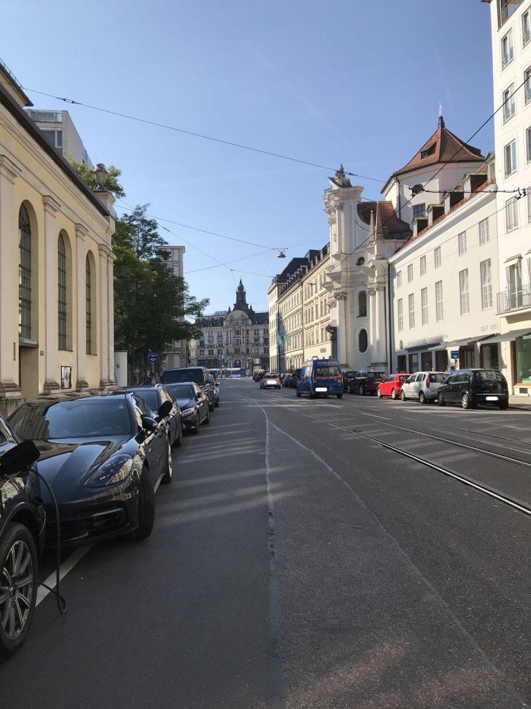 Pacellistraße